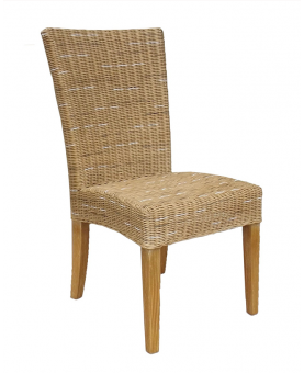 Ratan chair Cardine  - set...