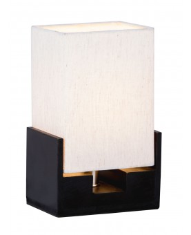 Bedside lamp table lamp