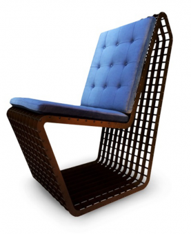 RELAX – LOUNGE CHAIR