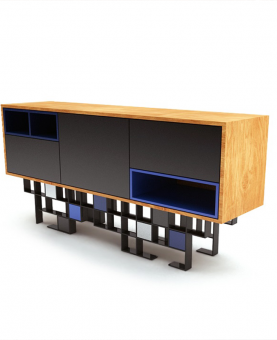 SIDERAW – SIDEBOARD