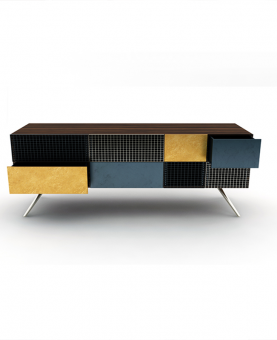 FUSION – SIDEBOARD